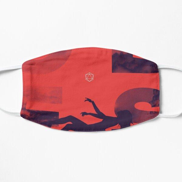 red flying odesza tour 2020 bukabeha Mask