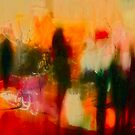 City formation  by Danica Radman