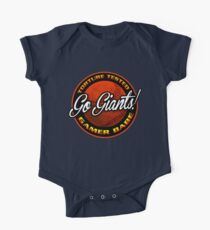 Giants Gamer Babe One Piece - Short Sleeve