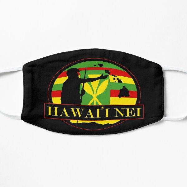 Hawai'i Nei Kanaka Maoli by Hawaii Nei All Day Mask