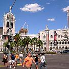 Las Vegas by entcho