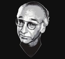 The Larry David | Unisex T-Shirt