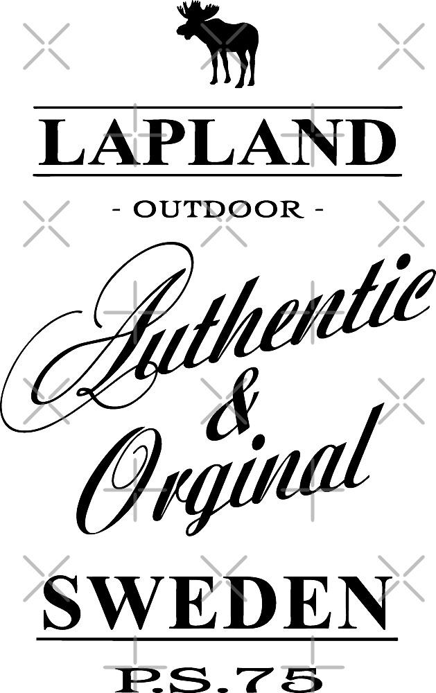 Lapland - Sweden by Port-Stevens