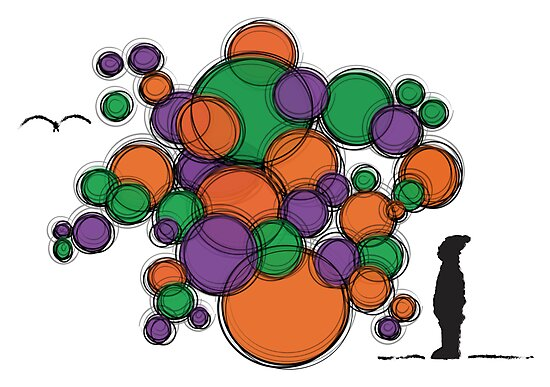 Circles  by Nerv