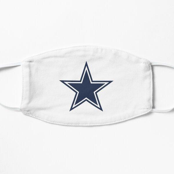Star Dallas CowBoy Flat Mask
