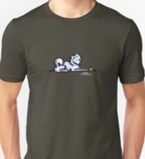 American Eskimo Dog Time Out Unisex T-Shirt