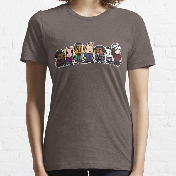 Communauté Pixel T-shirt essentiel