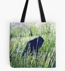 Waiting For You. . . Tote Bag