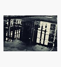 Altered Perceptions Photographic Print