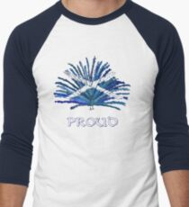 Saltire Peacock T-Shirt
