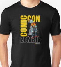 Comic-Con Zombie T-Shirt