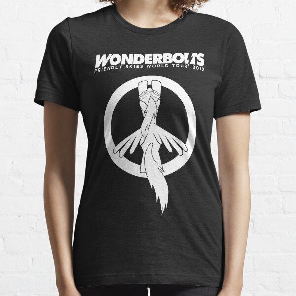 Peace Through Air Superiority Essential T-Shirt