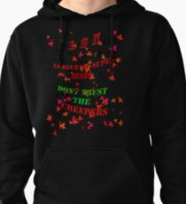 new shirts and hoodies!!! Pullover Hoodie