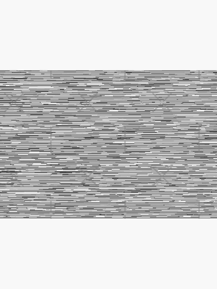 Modern Neutral Gray Lines by 99stars