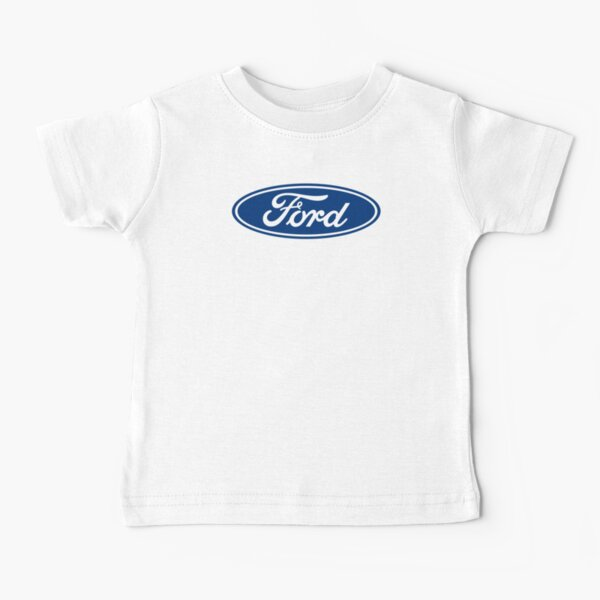 Ford Apparel Baby T-Shirt
