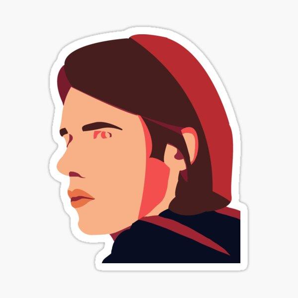 Orelsan Sticker