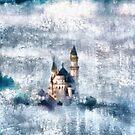"""My """"Castle In Spain"""" by leapdaybride"""