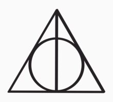 The Deathly Hallows | Unisex T-Shirt