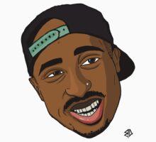 Tupac | Unisex T-Shirt