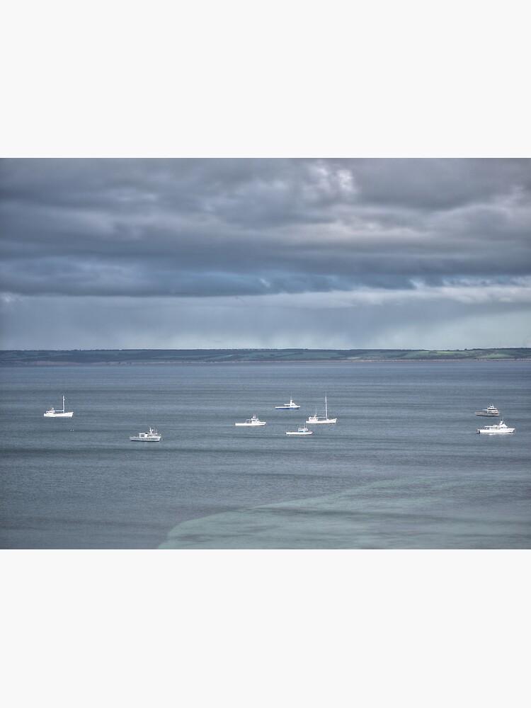 Nepean Bay, Kangaroo Island by albertross