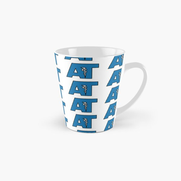 Athletic Training Logo Tall Mug