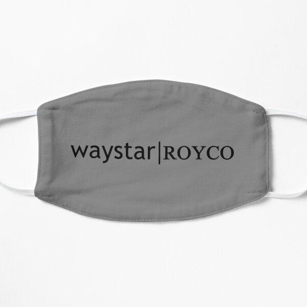Waystar Royco Face Masks Flat Mask