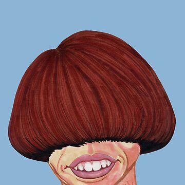 Hair by Galit