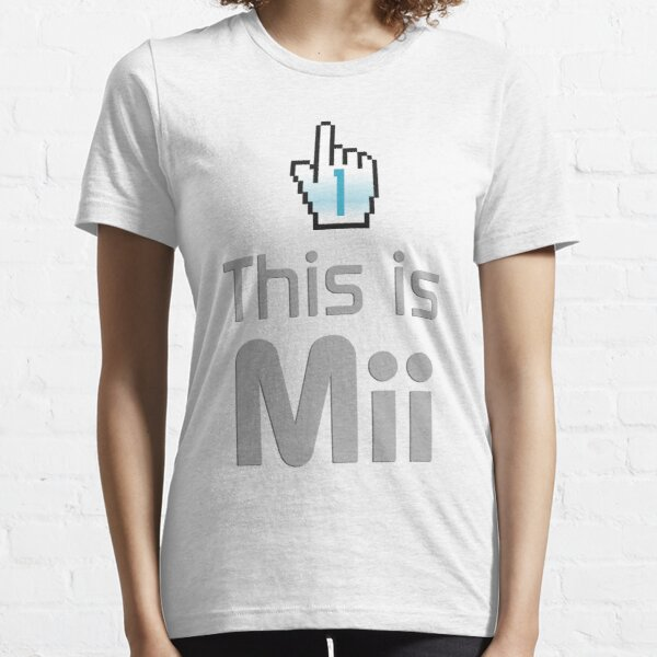 This is mii Essential T-Shirt