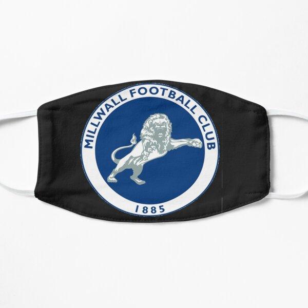 Millwall Football Club 1885 Millwall FC The Lions Mask