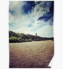 Dune Walk Poster