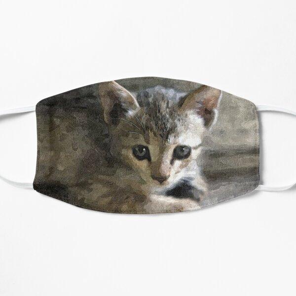 Purely Feline # 105 Mask