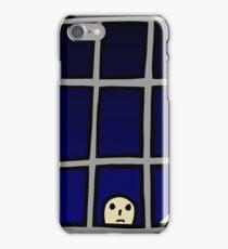 prisoner iPhone Case/Skin