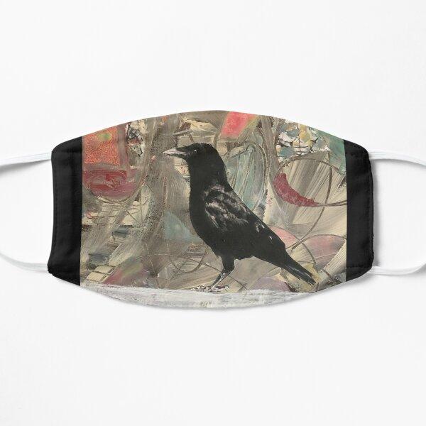 good morning mr crow Mask