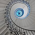 Spiral Staircase by Patricia Jacobs DPAGB LRPS BPE4