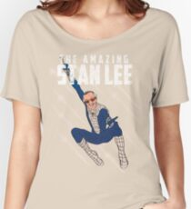 The Amazing Stan Women's Relaxed Fit T-Shirt