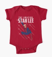 The Amazing Stan One Piece - Short Sleeve