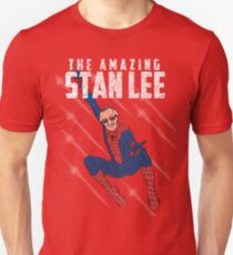 The Amazing Stan T-Shirt
