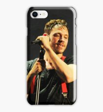 Will Young iPhone Case/Skin
