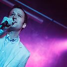 Baio live at Shebeen Bar, Melbourne by Luka Skracic
