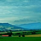 France Countryside by jlv-