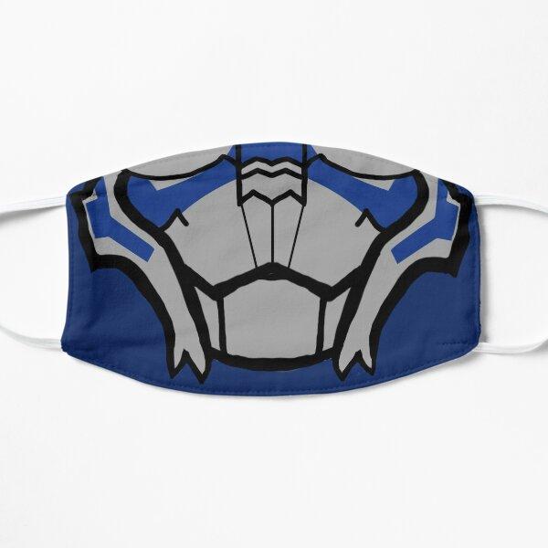 Turian (Garrus) Mask