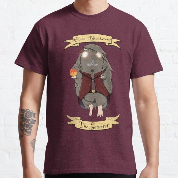 Cavie Adventurers - The Sorcerer Classic T-Shirt