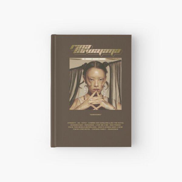 Rina Sawayama - SAWAYAMA Hardcover Journal