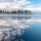 Blue Lake by Beth Mason