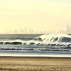 Surf city by stephen walters