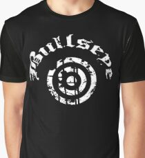 bullseye Graphic T-Shirt