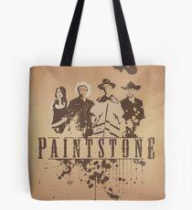 Paintstone Tote Bag