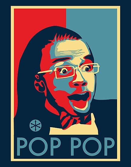 POP POP by studown