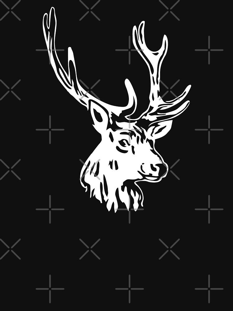 Deer by Port-Stevens