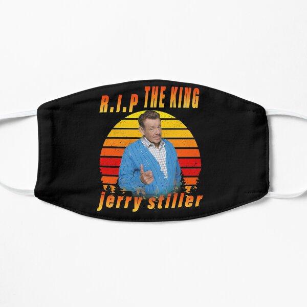 jerry stiller Flat Mask
